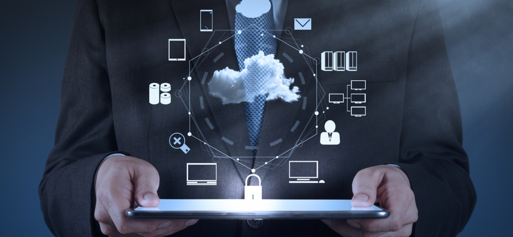 Global Cloud Infrastructure Service Market to attain market size ...