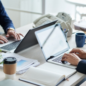 Europe Digital Transformation Market: Current Analysis and Forecast (2021-2027)