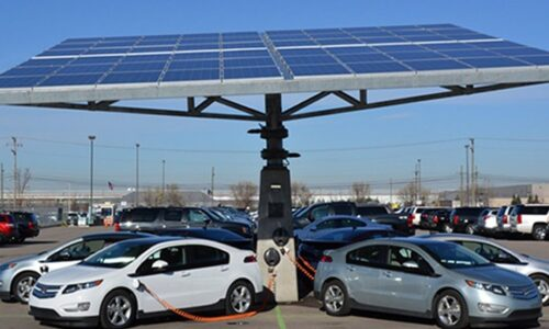 Asia-Pacific electric vehicle charging outlets market
