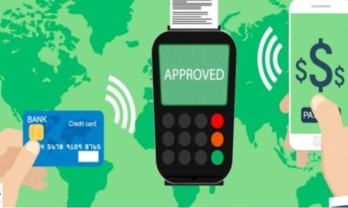 Digital Payment Service