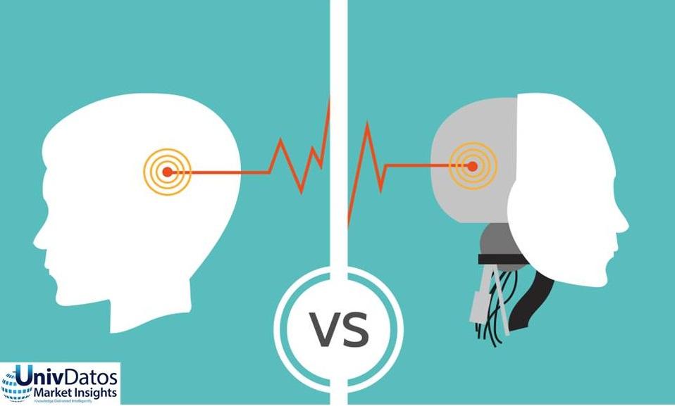 Human Vs Artificial Intelligence (Ai)