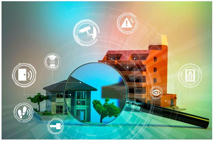 Europe Smart Home Technology Market