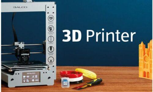 Latin America 3d Printing Market