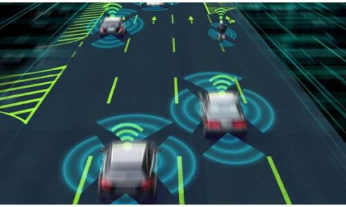 Global Automotive Radar Market