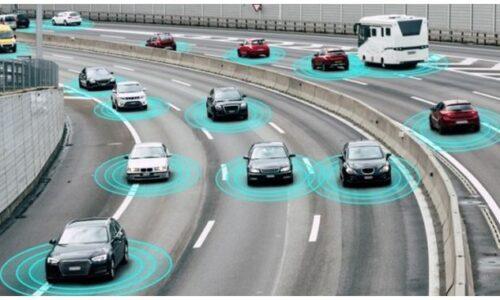 North America Automotive Radar Market