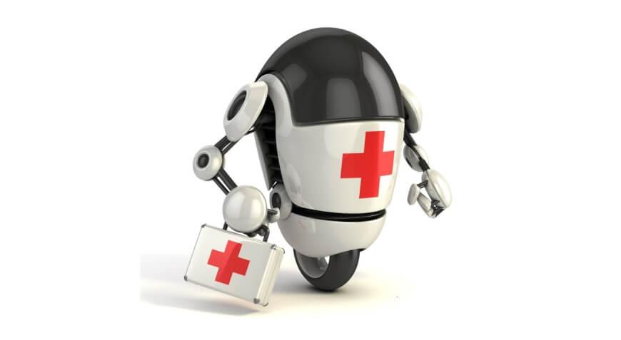 Japan Healthcare Robotics Market