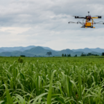 United States Agriculture Drones Market