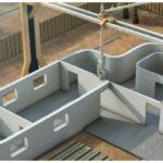 Mena Infrastructure 3d Printing Market
