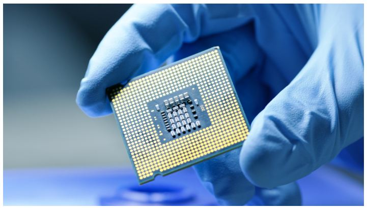 Semiconductors Industry