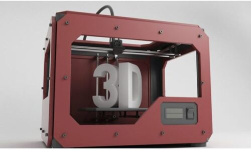 Asia Pacific 3D printing market