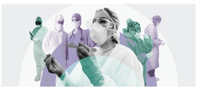 Healthcare Ppe Demand