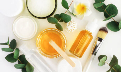 Organic Personal Care And Cosmetics Products Market