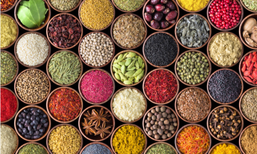 Spices And Seasoning Market