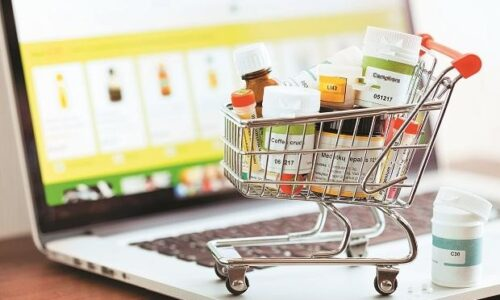 GCC E-Pharmacy Market