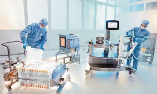 Single-Use Bioprocessing Market
