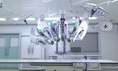 AI-Based Surgical Robots Market