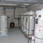 Commercial Water Heaters Market
