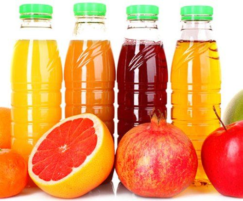 Concentrated Fruit Juice Market