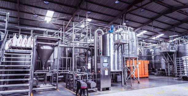 Dairy Processing Equipment Market News