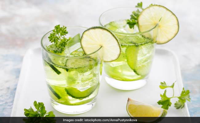 Detox Drinks Market