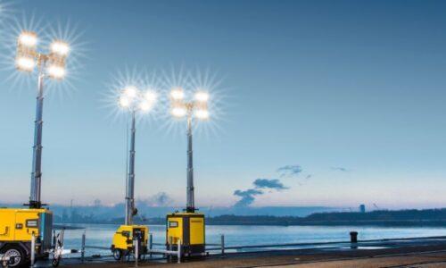Light Towers Market