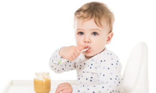 Middle East Baby Food Market