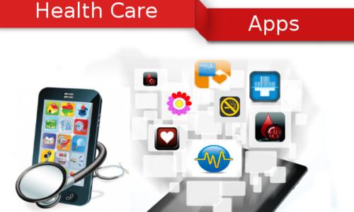 Mobile Health Application Market