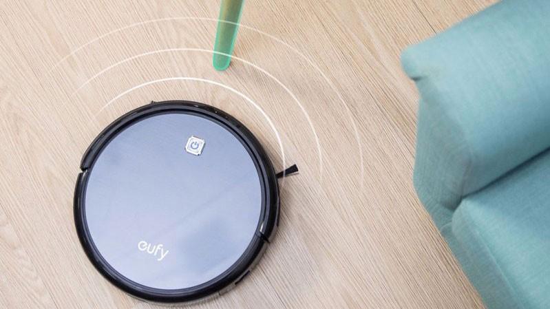 Residential Robotic Vacuum Cleaner