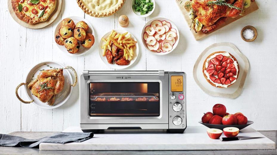 Smart Ovens Market