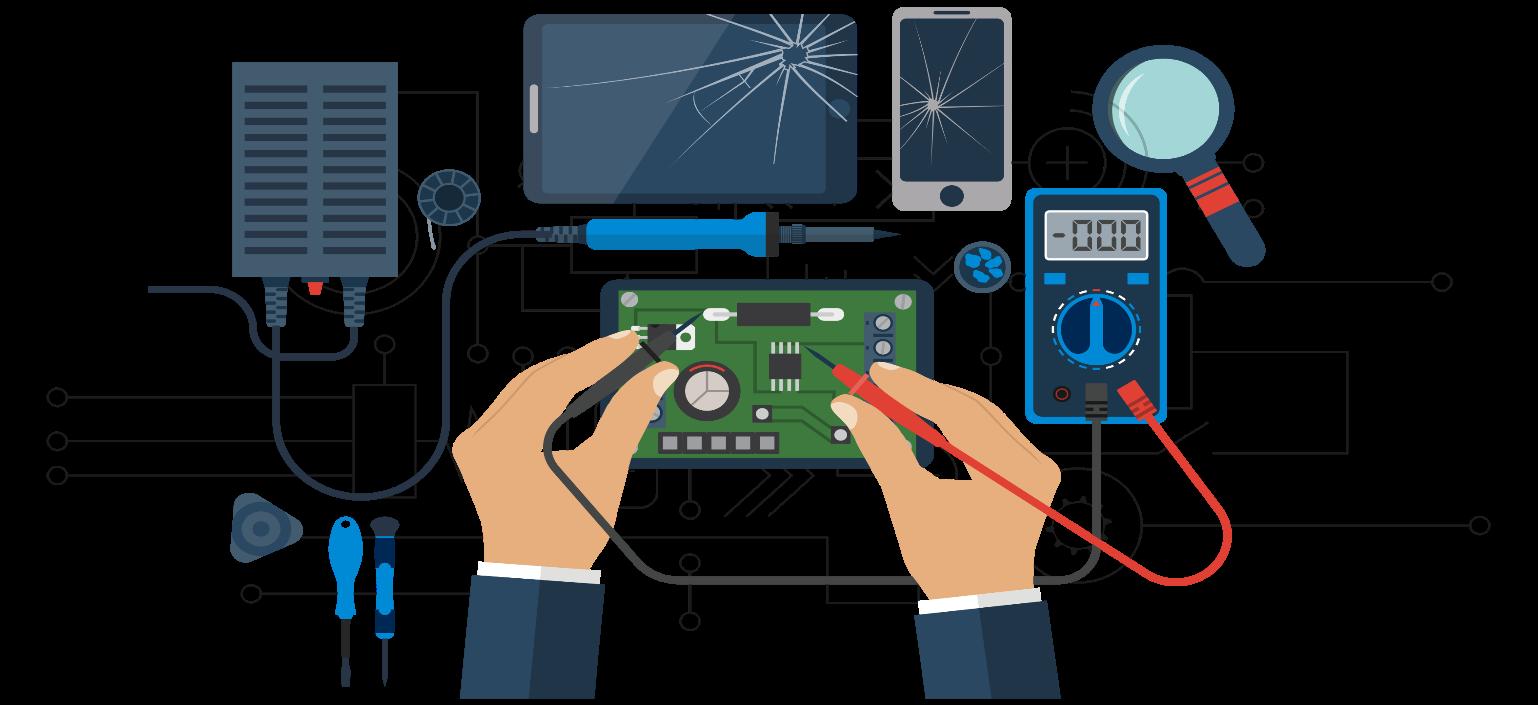 Smartphone Repair Market