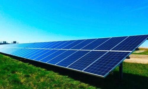 Solar Energy Panels Market