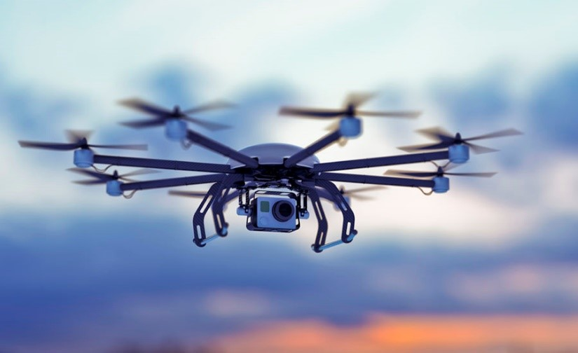 Utility Drone Market