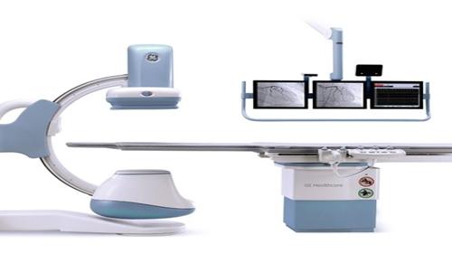 Angiography Equipment Market