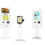 Interactive E-commerce Kiosks market