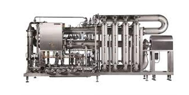 Membrane Filtration Market