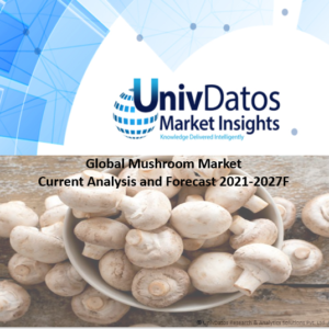 Mushroom Market: Current Analysis and Forecast (2021-2027)