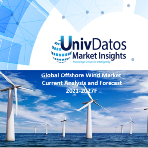 Offshore Wind Market: Current Analysis and Forecast (2021-2027)
