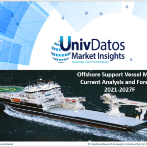 Offshore Vessel Market: Current Analysis and Forecast (2021-2027)